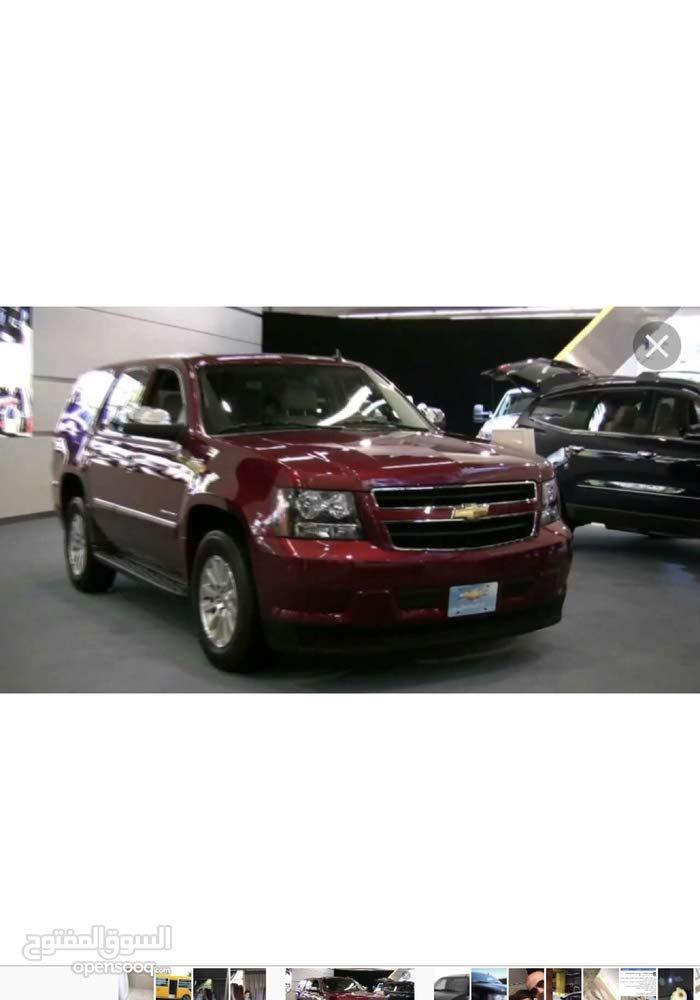 2010 Chevrolet in Irbid