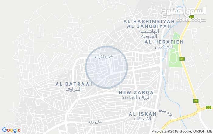apartment in Zarqa Al Zarqa Al Jadeedeh for rent