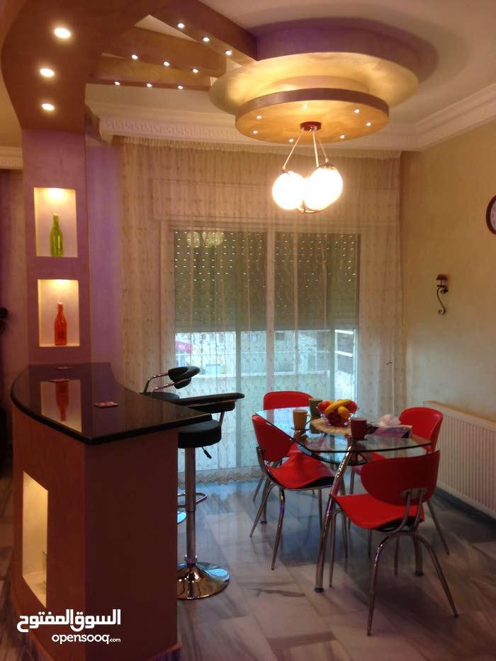 130 sqm  apartment for rent in Amman