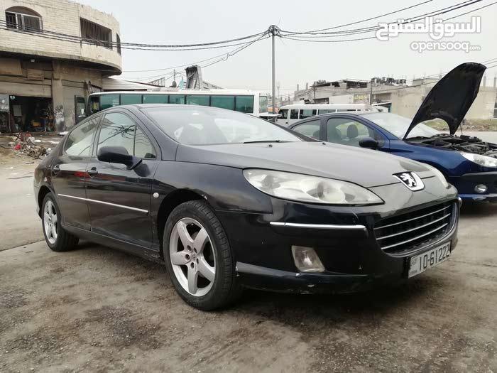 1 - 9,999 km Peugeot 407 2005 for sale