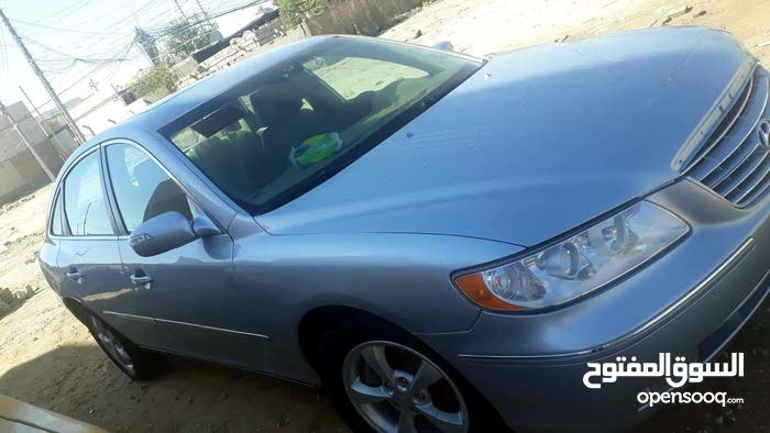 10,000 - 19,999 km mileage Hyundai Azera for sale