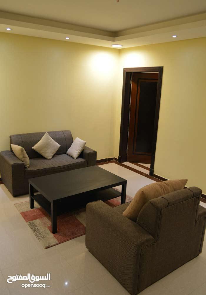 apartment for rent in Al Riyadh city Al Yarmuk