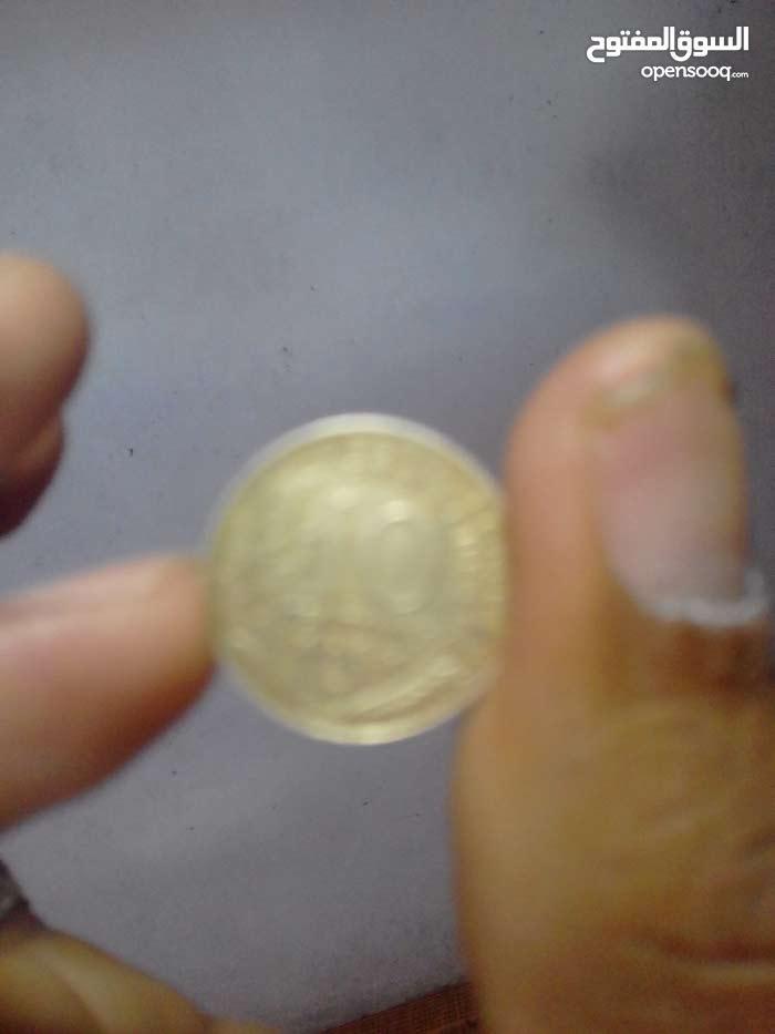 10 centimes 1964.francaise