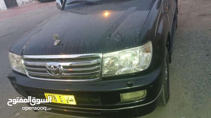 190,000 - 199,999 km mileage Toyota Land Cruiser for sale