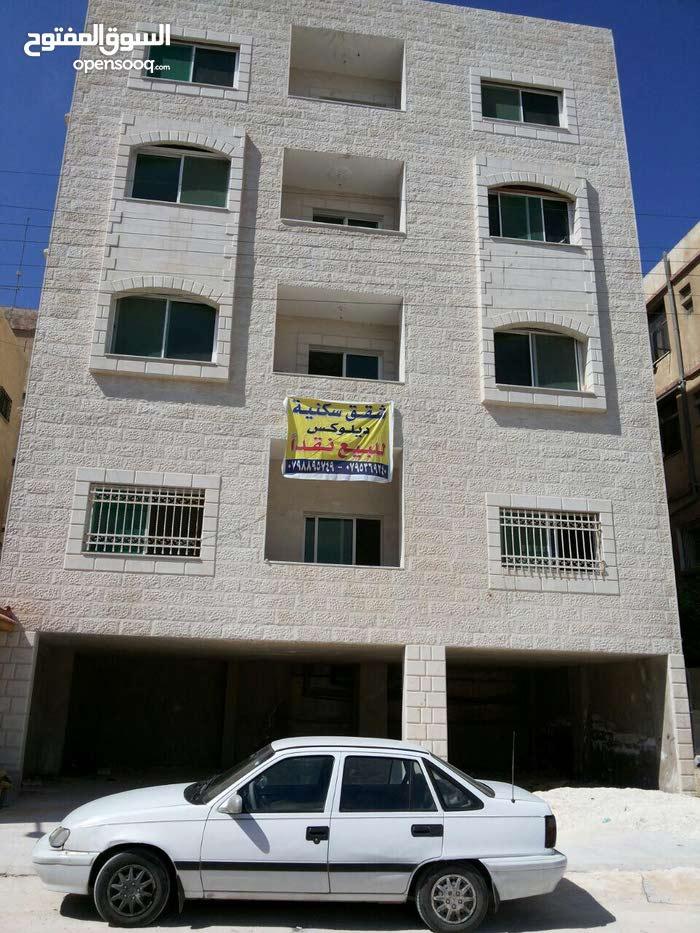 87d6f2902ee10 شقق سكنية للايجار سوبر ديلوكس ماركا الشمالية قرب مسجد ام سلمة - (104351980)