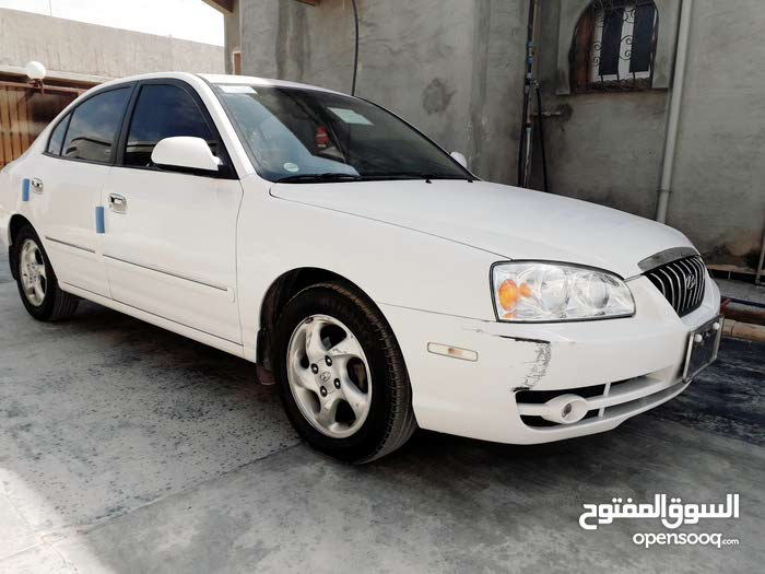 10,000 - 19,999 km Hyundai Avante 2005 for sale