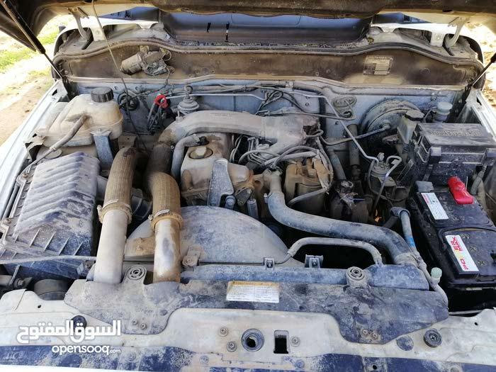 SsangYong Korando Used in Tripoli
