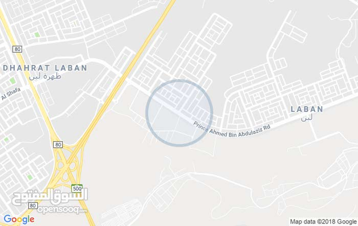 apartment for rent in Al RiyadhDhahrat Laban