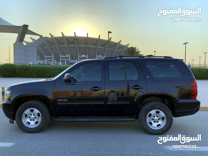 Used condition GMC Yukon 2007 with 30,000 - 39,999 km mileage