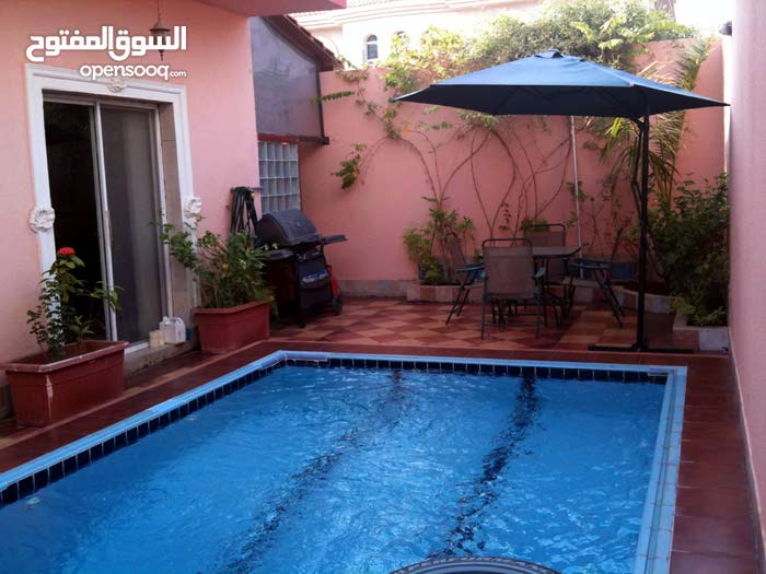 Villa for sale with 5 rooms - Jeddah city Marwah