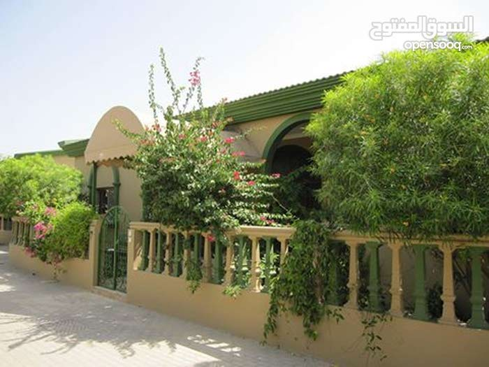 3 Bedrooms spacious Semi Furnished  Compound Villa in Saar