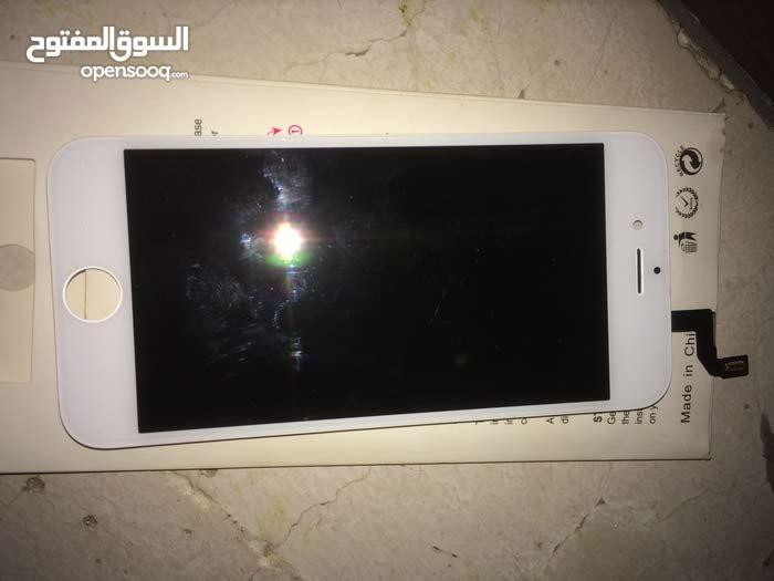 شاشة ايفون 6s جديدة