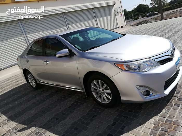 Toyota Camry car for sale 2013 in Barka city