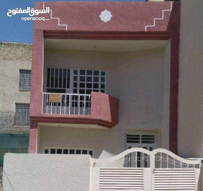 apartment Second Floor in Baghdad for sale