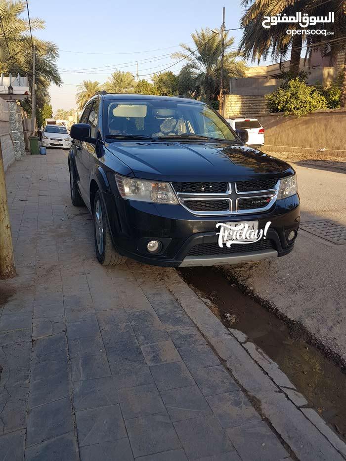 Used Dodge Journey for sale in Karbala