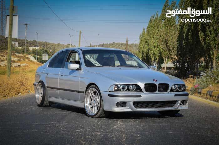 جنط لاين M5 BMW