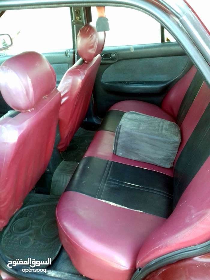 Used condition Kia Sephia 1994 with 50,000 - 59,999 km mileage