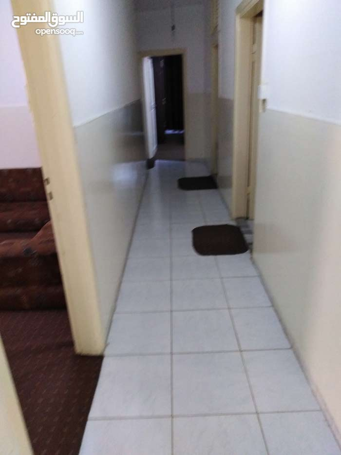 Behind Safeway neighborhood Irbid city - 100 sqm apartment for rent