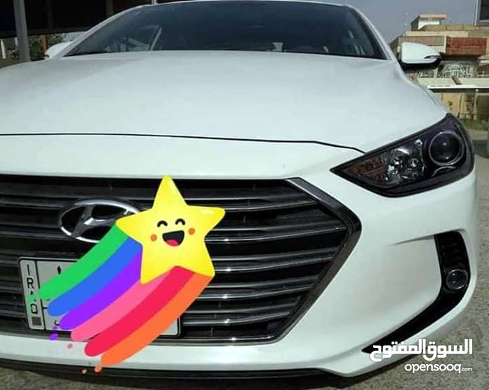 2018 Hyundai Elantra for sale