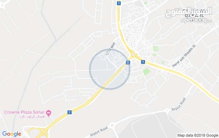 More rooms and More than 4 bathrooms Villa for rent in SoharFalaj Al Qabail