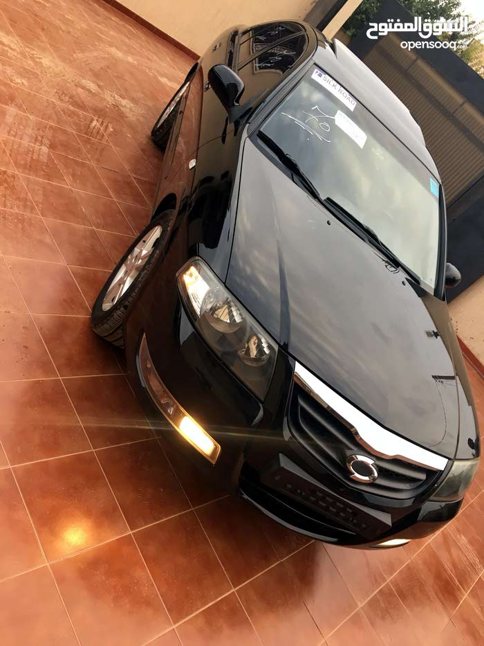 2009 Used SM 3 with Automatic transmission is available for sale