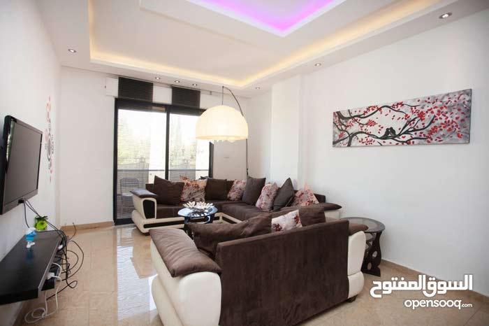 -شقة  مميزة في عبدون- ايجار يومي او اسبوعي او  شهري - فخمة جدا
