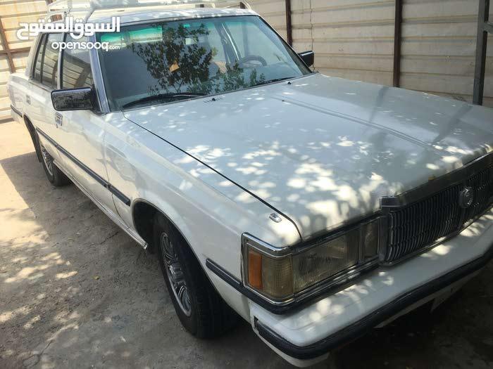 Used 1983 Supra