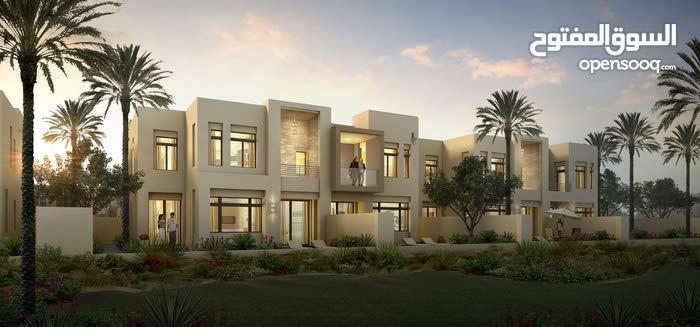 فيلا جاهزة للتسليم 3 غرف في دبي