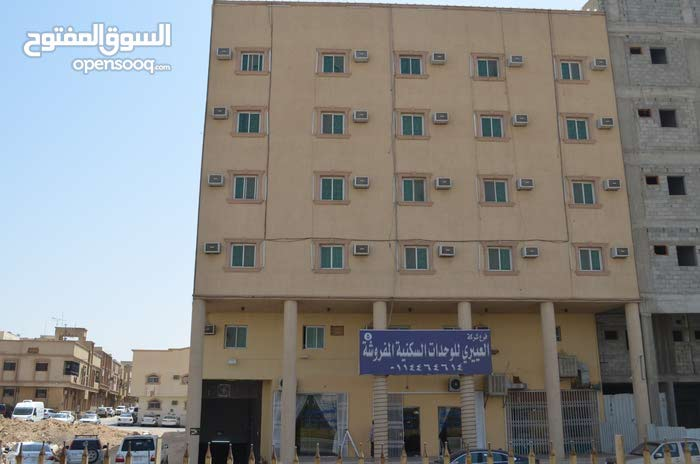 apartment in Al Riyadh Ghubairah for rent