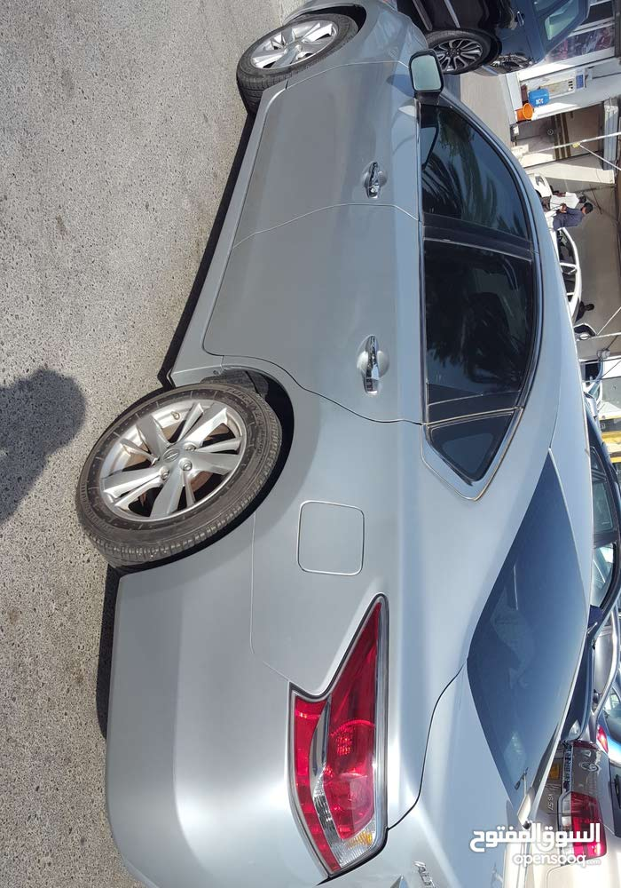 Available for sale! 60,000 - 69,999 km mileage Nissan Altima 2014