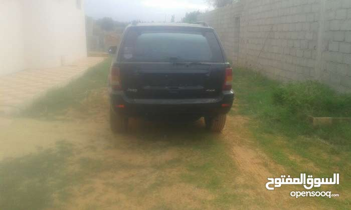 Used 2000 Grand Cherokee for sale