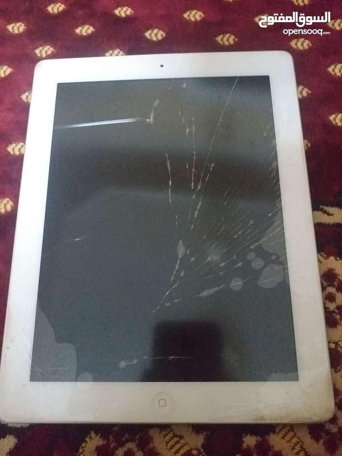 iPad 4 - 16 gb