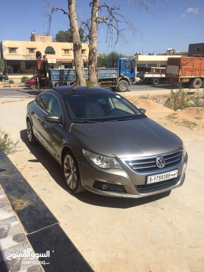 New 2010 CC in Tripoli