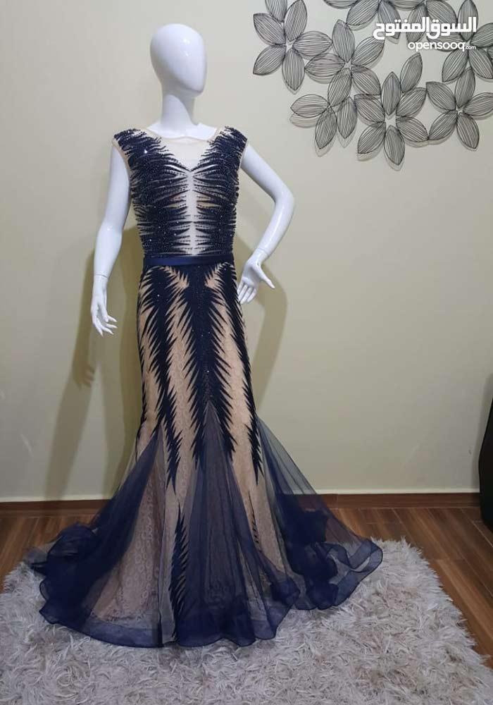 فستان جديد مقاس كبير للبيع