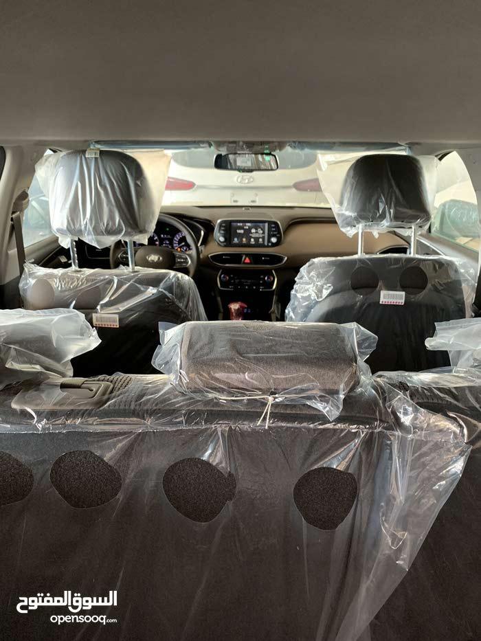 Hyundai Santa Fe 2019 For Sale