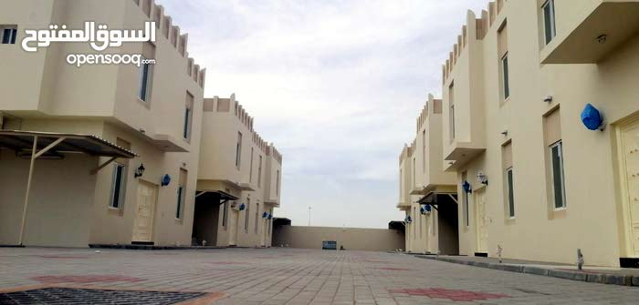 New compound from 7 Villa in Madinat al Kaaban next to Almeera shopping