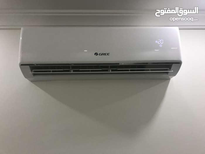 AC Split units (GREE) at excellent condition