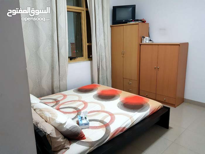 Master Room attached with bathroom for rent all included