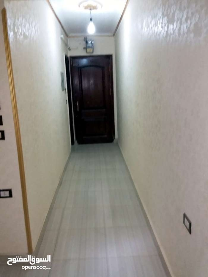 excellent finishing apartment for sale in Kuwait City city - Qibla