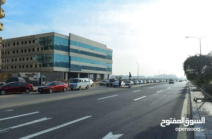 مكتب للبيع فى مول بمدينه 6 اكتوبر