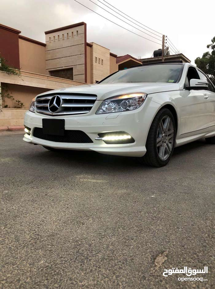 Used 2011 Mercedes Benz C 350 for sale at best price