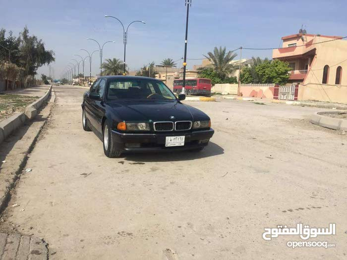 +200,000 km BMW Other 1995 for sale