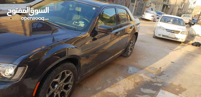 Other Black Chrysler 2016 for sale