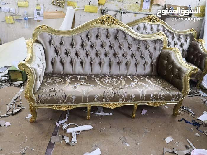 كنب مصرى جديد متوفر