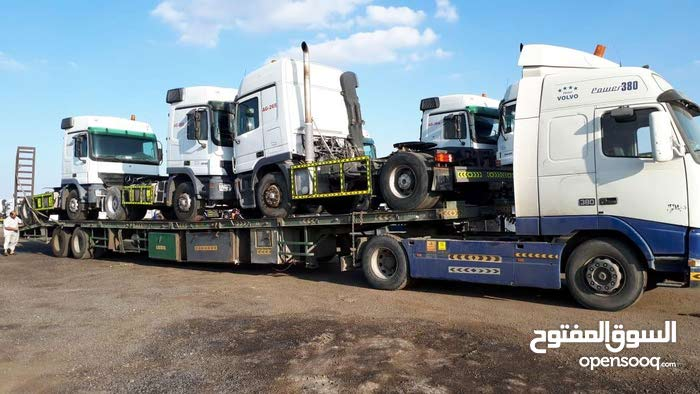 Truck in Al Ahmadi is available for sale