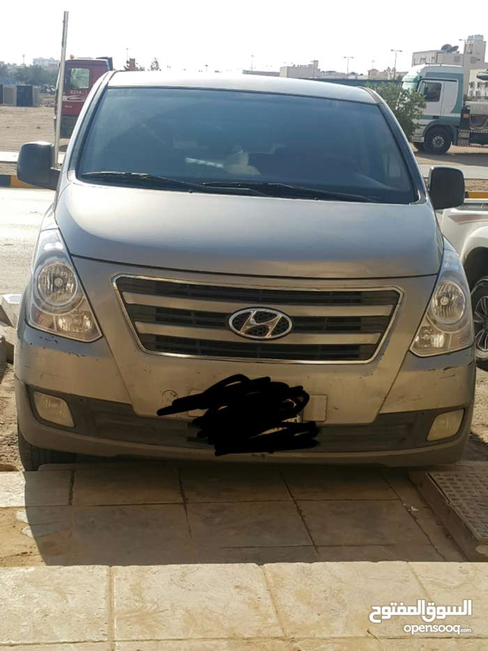 Available for sale! 110,000 - 119,999 km mileage Hyundai H-1 Starex 2016