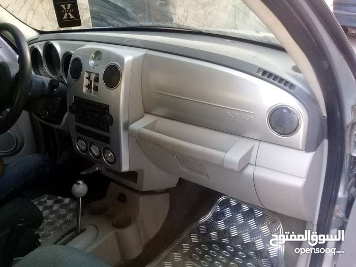 Automatic Used Chrysler PT Cruiser
