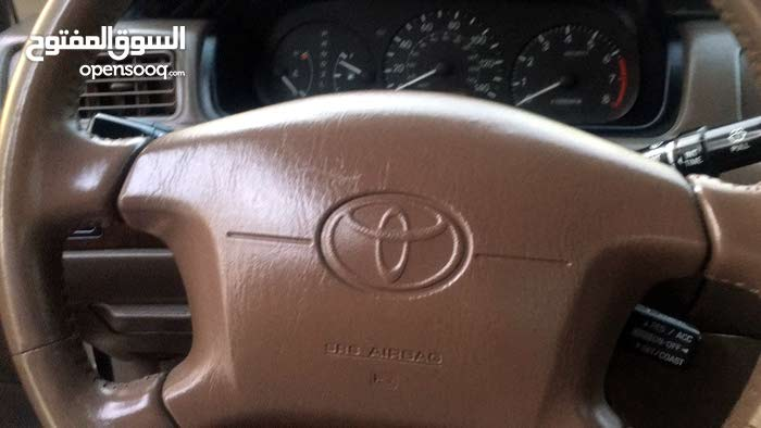 Available for sale! 10,000 - 19,999 km mileage Toyota Camry 2000