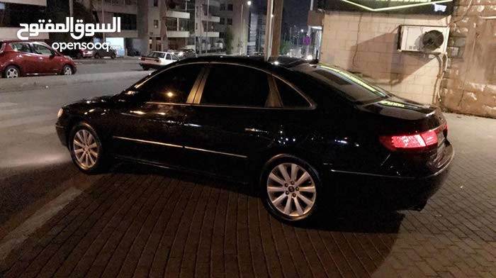 Best price! Hyundai Azera 2009 for sale