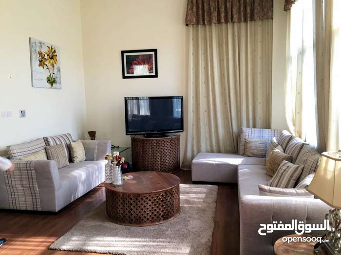 Direct Access Pool 2 bedrooms apartment modern furniture Bright Sunny Meena7